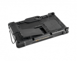 Getac A140 Rugged Tablet - Hot swappable battery