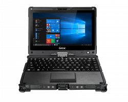 Getac V110 Rugged Convertible