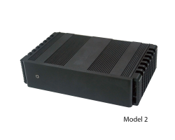 Blue Line Fanless FPC-2800 - Model 2