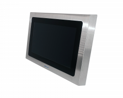 IP69K Waterproof HMI Panel PC 13.3""