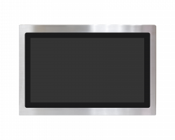 "21.5"" Waterproof Panel Mount HMI Monitor 7200"