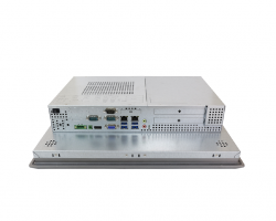 Industrial Panel PC 6700 - Standard I/O configuration