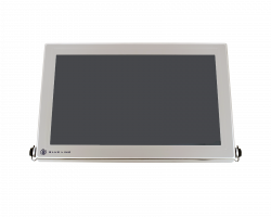 "21.5"" HMI Panel PC for Cleanroom"