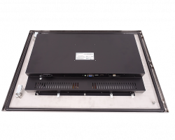 "21.5"" Open Frame Monitor - Integrated in stainless steel door"
