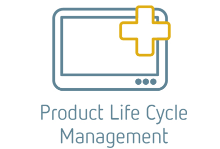 Product Life Cycle Management - Healthcare