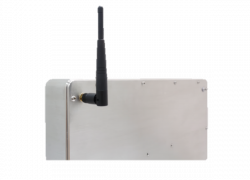 Wireless connection antenna