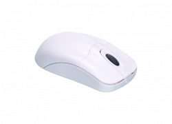 Antibacterial and Waterproof Wireless Mouse