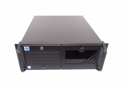 Blue Line IPC 4100 ISA Front