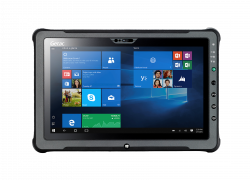 F110 Rugged Tablet