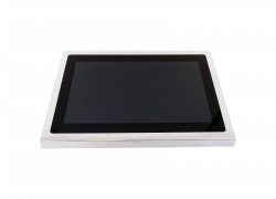 IP69K Waterproof HMI Panel PC 21.5""