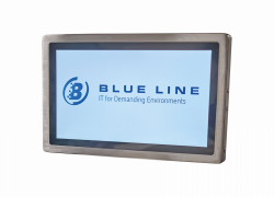 Cleanroom HMI Monitor – 8000 series