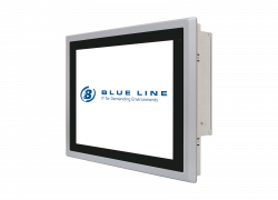 "15"" Industrial Panel PC 6700"